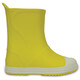 Crocs Bump It Boots Kids Yellow/Oyster